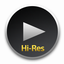 hi res audio player v1.2.1 官方版