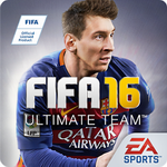 fifa16 for iPhone