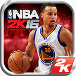 NBA 2K16iPhone版